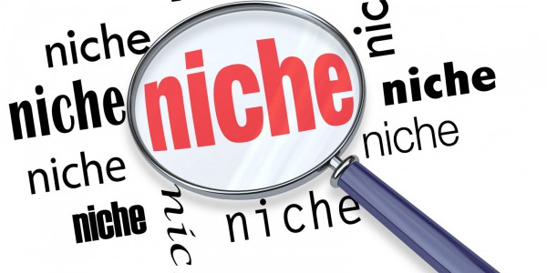 keywords for your niche